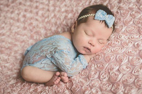 Newborn Isis