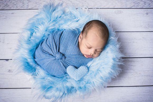 Newborn Caio
