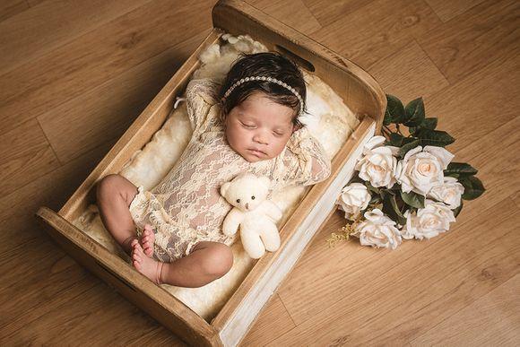Newborn Sofia