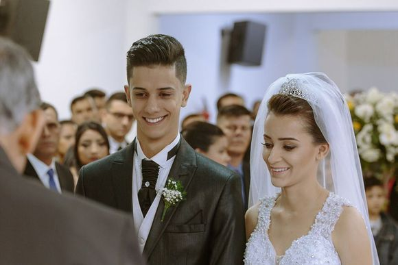 Tatiane & Edson