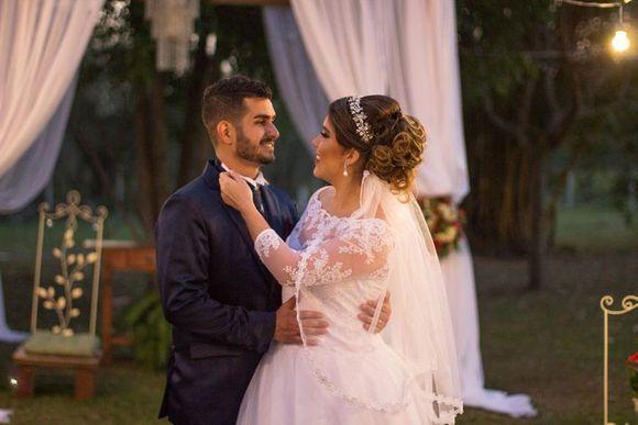 Isabella & Ramon