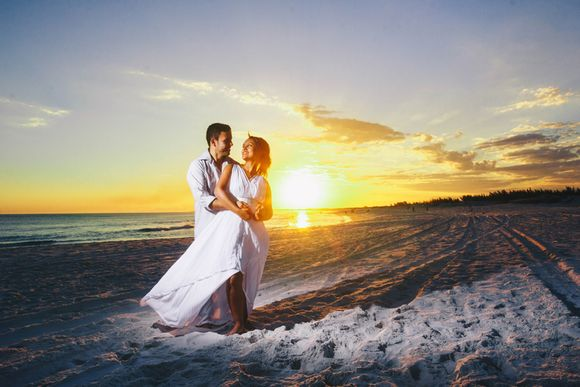 Keila & William
