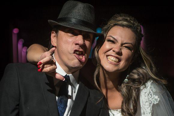 Casamento Tatiana & Francisco