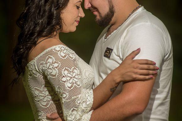 Pré Wedding Vanessa & Cassiano