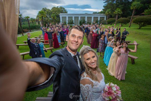 Casamento Lilian & Ericson
