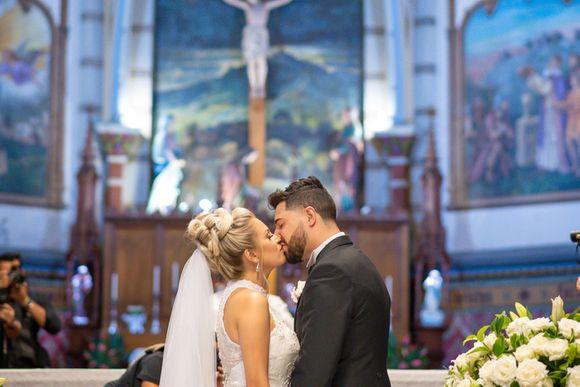 Casamento Priscyla & Willian