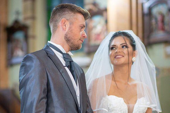 Casamento Luene & Allan