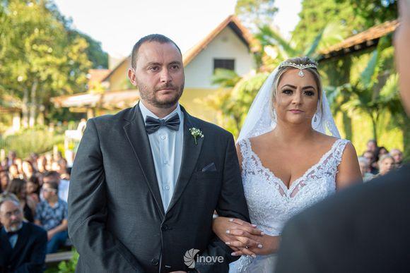 Casamento Marcela & Alisson