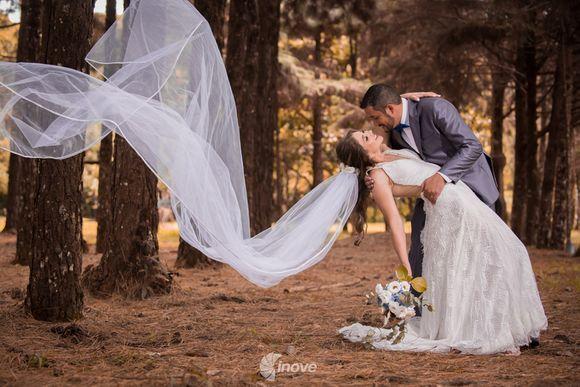Casamento Camila & Rafael