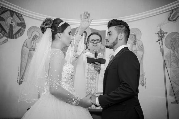 Casamento - Dayane & Andrey