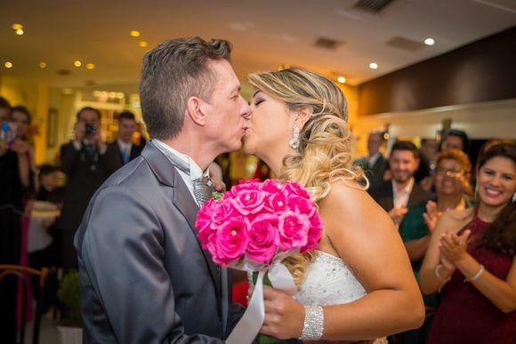 Casamento - Aline & Fábio