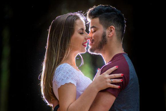 Pré Wedding - Dayane & Andrey