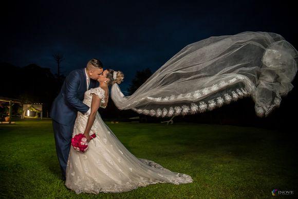 Casamento - Milena & Lucas
