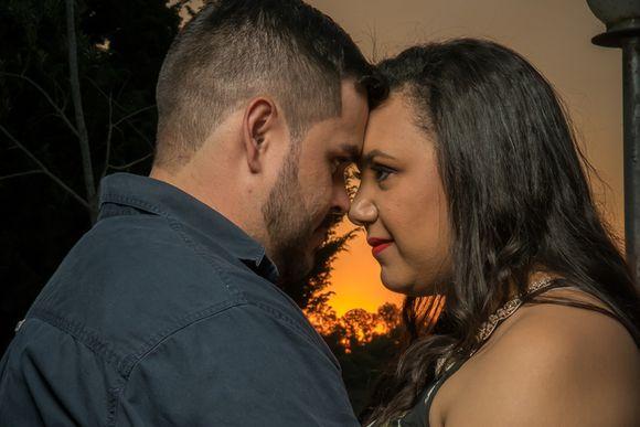 Pré Wedding - Regina & Reverson