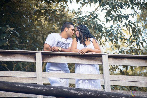 Pré Wedding - Mariana & Thiago