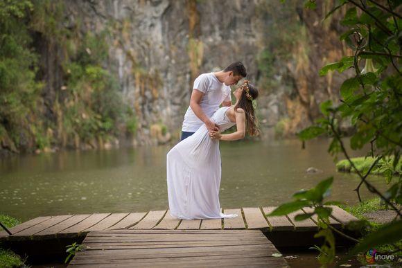 Pré Wedding Ingrhyd & Yan