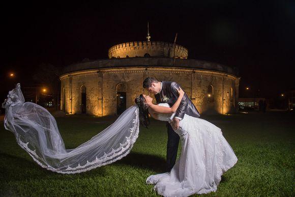 Casamento Catia & Bruno