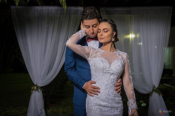 Casamento Inghryd & Yan