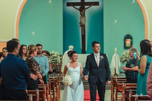 Casamento Michele e Fábio