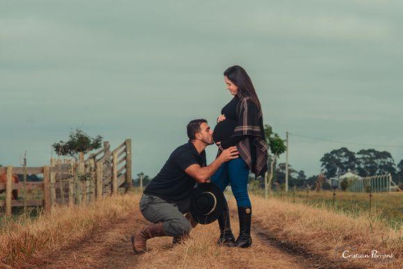 Camila e Rodrigo - Esperando o Lucas
