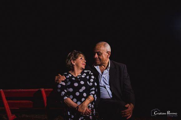 Bodas 50 anos - Regina e Sergio