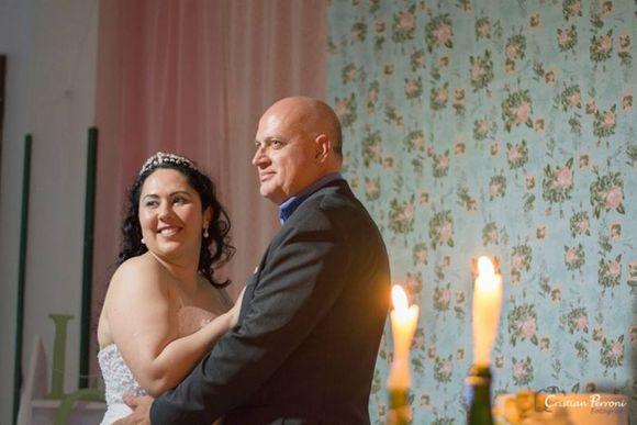 Casamento Ana Paula e Claudiomar