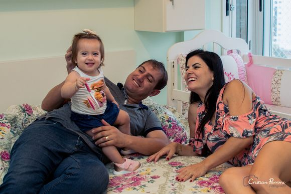 Sara & Família