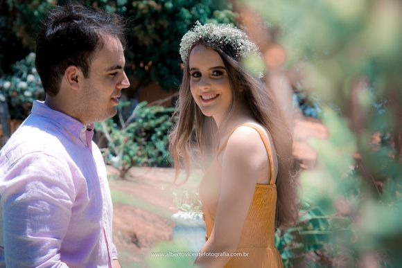 Louryval + Nathalia