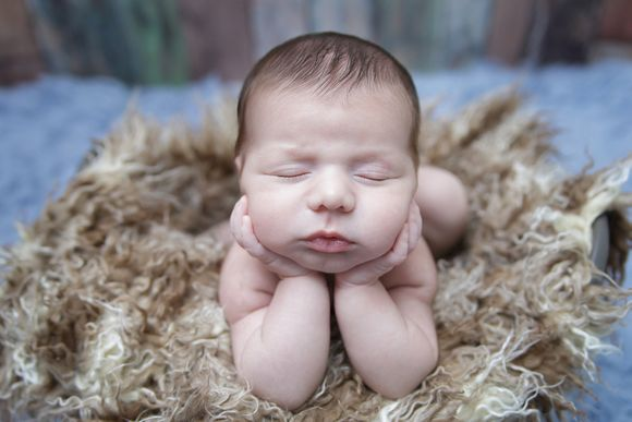 Ensaio Newborn Gabriel