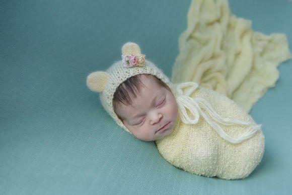 Ensaio Newborn Catharina