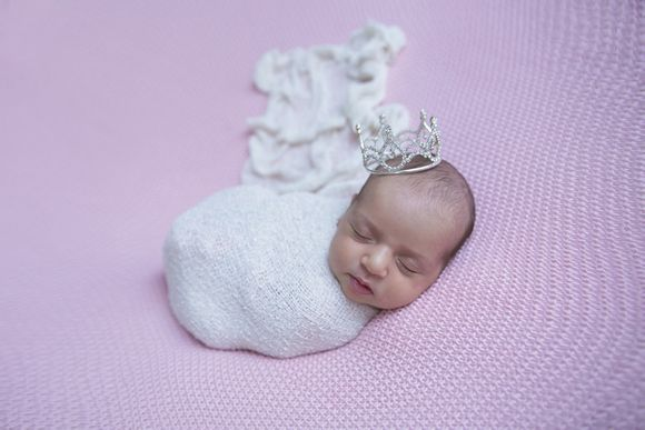 Ensaio Newborn Carol