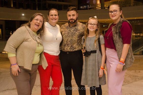 Patio Batel Fashion Walk