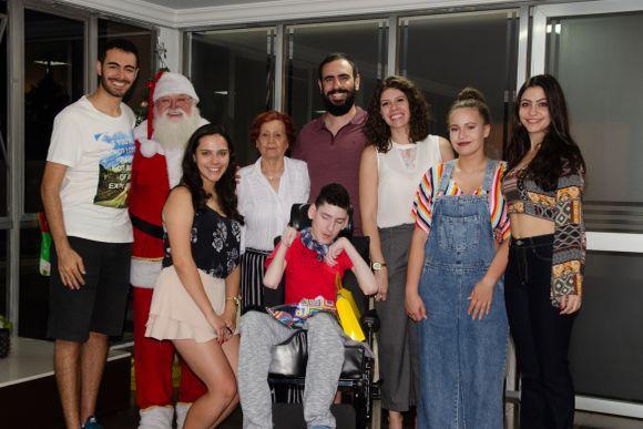 Natal Casa Dr Emir