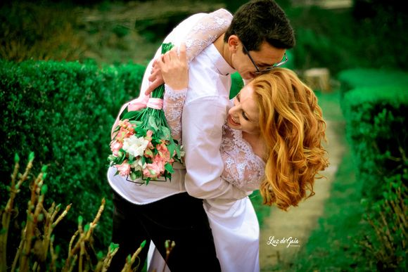 Pré-wedding Fran e Silvano