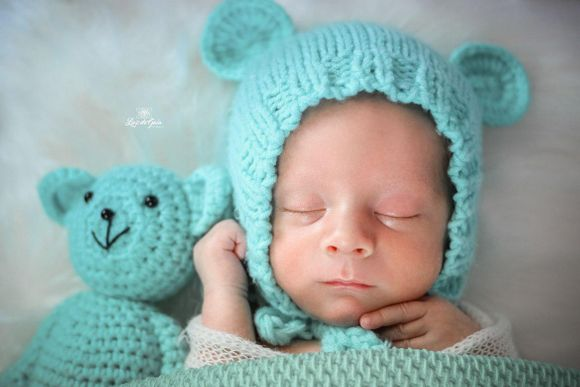 Newborn Samuel