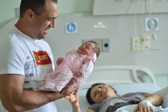 Nascimento da Sofia
