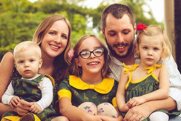 Família Peters