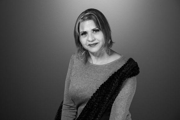 Diana Alves - Ensaio de Presente das Filhas