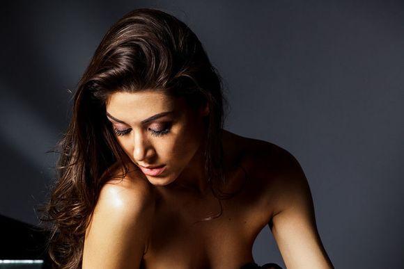 Michelle Costa - Ensaio 2