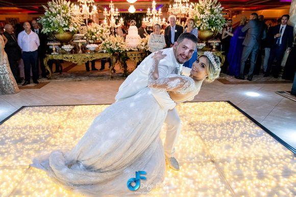 Wedding - Anna Carolina e Henriuqe
