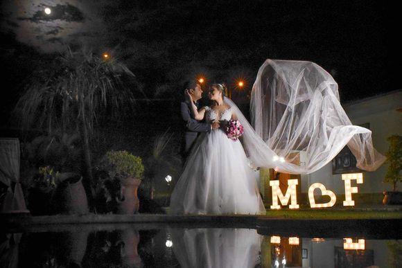 Mônica & Felipe