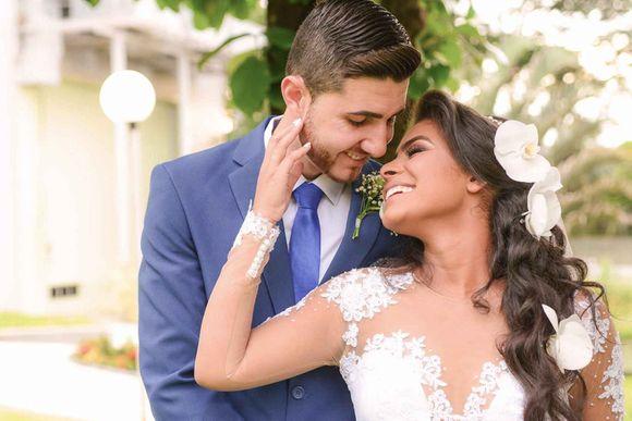 Andressa & Gabriel