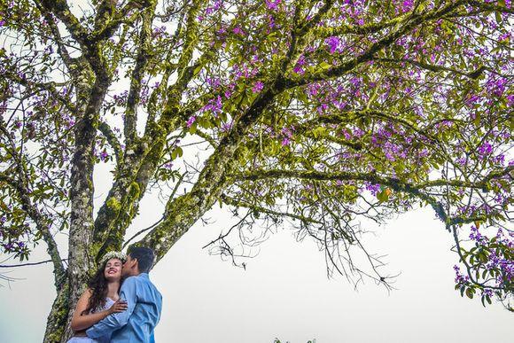 Marcela & Alex