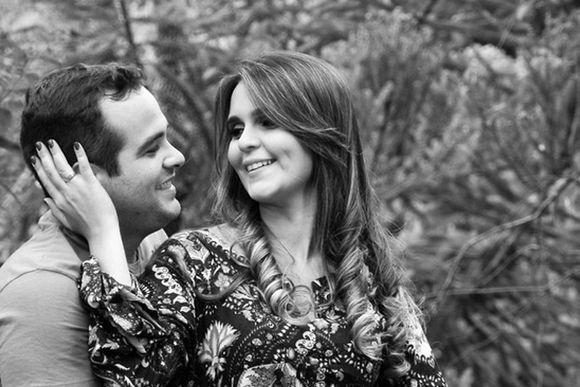 Tatiane & Henrique