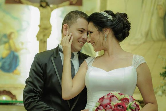 Maria Tereza & Alexandro