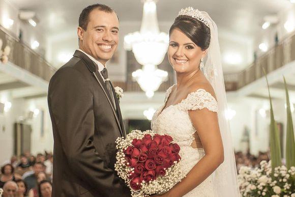 Mayra & Tiago