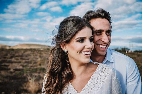 Pré Casamento Sara e Daniel