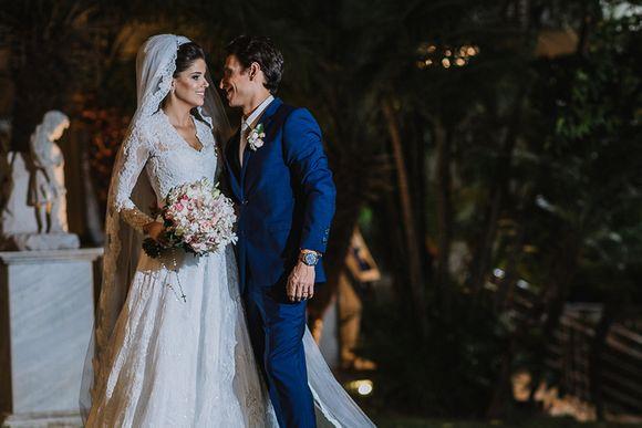 Casamento Sara e Daniel