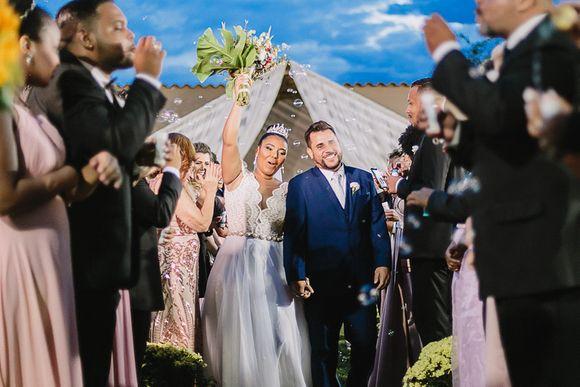 Casamento Jessica e Reinaldo