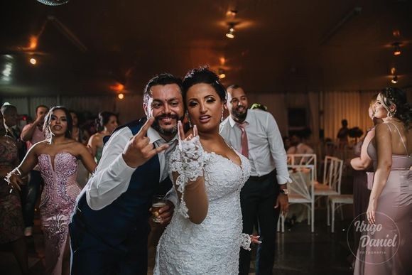 Casamento Laiz e Reynaldo